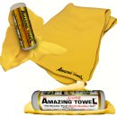 Send Me Solutions Products Reveals That Their Amazing Drying Towel Is Safe For Pets