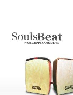 BeatBox Davis cajons