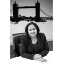 Drawbridge CEO Kamakshi Sivaramakrishnan Named Recipient of the 2015 ABIE Award for Technology Entrepreneurship