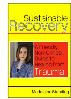 Book by Author Madelaine Standing