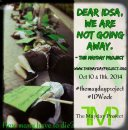 Lyme Activists Target IDSA�s IDWeek Conference