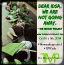 Lyme Patients Infiltrate IDWeek Medical Conference, Call on IDSA Members for Help