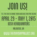 Lyme Disease Patients to Stage Multiday Protest at IDSA Headquarters
