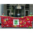 The Lyme Quilt Joins Forces with The Mayday Project