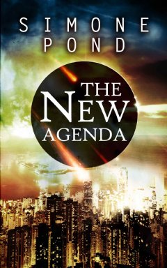 The New Agenda -- A dystopian series