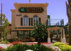 Quality Inn & Suites Anaheim Resort