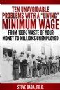 Chris Christie and Republicans Should Read this Minimum Wage Book