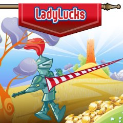 Knights Quest Jackpot Hits Record High of �142,653