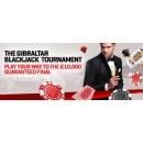 LadyLucks Mobile Casino Announces �10,000 Gibraltar Blackjack Tournament