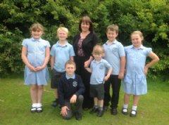 Grange Valley Primary School