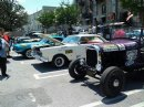 $50,000 Prize Proves that Classic Car Racing is Popular and Profitable in Savannah!