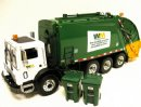 GoFleet expands its GPS Technology to help the Waste Management Industry