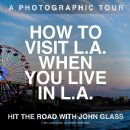 Kindle Travel Book Featuring Images of Places to Visit in LA Offered Free This Week