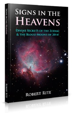 Signs in the Heavens by Robert Rite