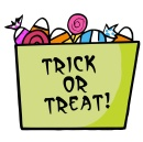 Halloween Candy � The Trick, Not The Treat