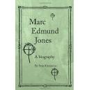 The OTHER contribution of Marc Edmund Jones, Astrologer
