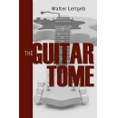 Long-time Musician Becomes a Teacher With His Guitar Resource Book