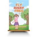 Husband Posthumously Publishes Anne Turner Coppola�s �Fly Away Free�
