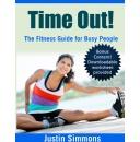 Justin Simmons Announces Amazon.com Free Book Promotion