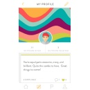Outpour, Anonymous Messaging App for Celebrating and Appreciating People, Launches for iOS