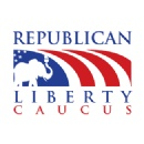 Republican Libertry Caucus Advocates For New Speaker of the House