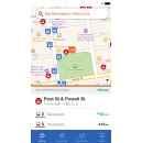 Moovit Launches 4.0 for iPhone and Apple Watch to Help Transit Riders in 74 US Cities