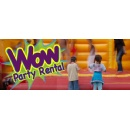 Wow Party Rental Announces Specials on Jumper Rentals
