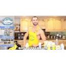 The World�s First Gay Infomercial: Introducing Boy Butter