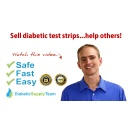 Sell Diabetic Test Strips: New Video Shows How Diabetics Can Help Others