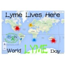 Stop The Lyme Pandemic Million Signature Petition