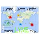 Stop The Lyme Pandemic Million Signature Petition
