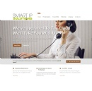 Website Design Company in Lancaster PA One Blink Communications Launches New Website For VoIP Company in Southampton PA SmartIP Solutions