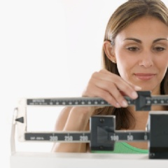 Weight Loss Motivation Inspired by Charity