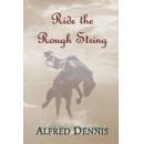 Oklahoma Western Author Alfred Dennis Releases Thirteenth Novel
