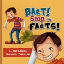 Children�s Author and Amazon BEST SELLER, Nirit Littaney, Introduced Her New Book: �Bart! Stop the Farts!�