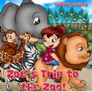 �Zoe�s Trip to the Zoo� By Nirit Littaney, now on Amazon
