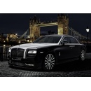 ONYX CONCEPT Rolls Out Latest Product for Rolls Royce
