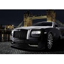 ONYX CONCEPT Roll Out Latest Product for Rolls Royce
