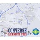 Converse, Texas Finally Gets The Locksmith Service It Deserves