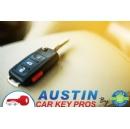 Austin Car Key Pros Now Providing 24/7 Automotive Locksmith Services for Austin, Texas