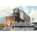 Unlock-A-Lock Brings Locksmith Services to Brampton, ON