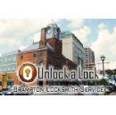 Unlock-A-Lock Brings Locksmith Services to Brampton, ON