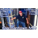 Service Area for Jake�s Moving and Storage Extends to Germantown, MD