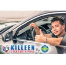 New Pros on Call Automotive Locksmith Branch in Killeen, TX