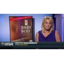 Post Baby Bod Exercise Program Can Help Moms Get Their Pre-Baby Body Back
