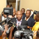 Presidential Candidate Michelet Nestor to Address Mass Deportations from Haiti - Dominican Republic Border