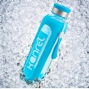 Kanrel Releases New Eco-Friendly Glass Water Bottle