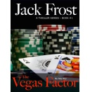 Someday Productions LLC Options Jack Frost Thriller Series