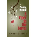 New Book Series Brings Girl Power to Sherwood Forest