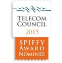 Telecom Council of Silicon Valley Announces 2015 SPIFFY Award Nominees
